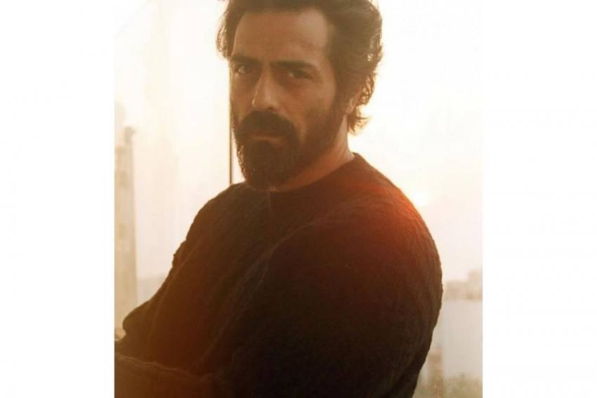 Actor Arjun Rampal Appears Second Time Before NCB For Interrogation In Mumbai