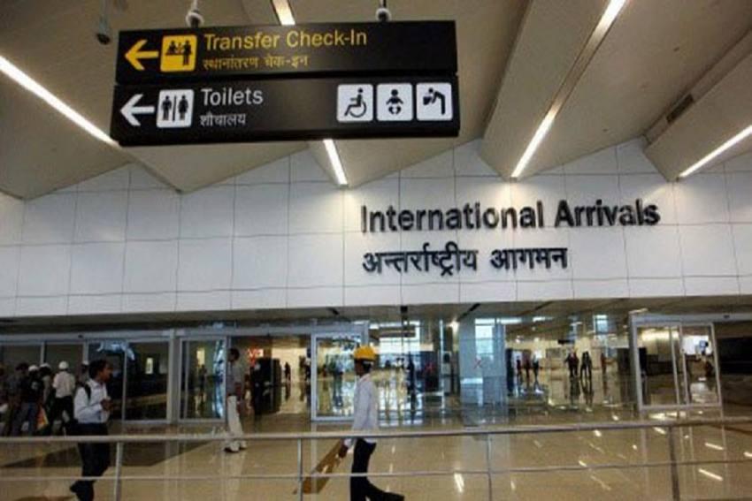 India Suspends Flights From UK Till December 31
