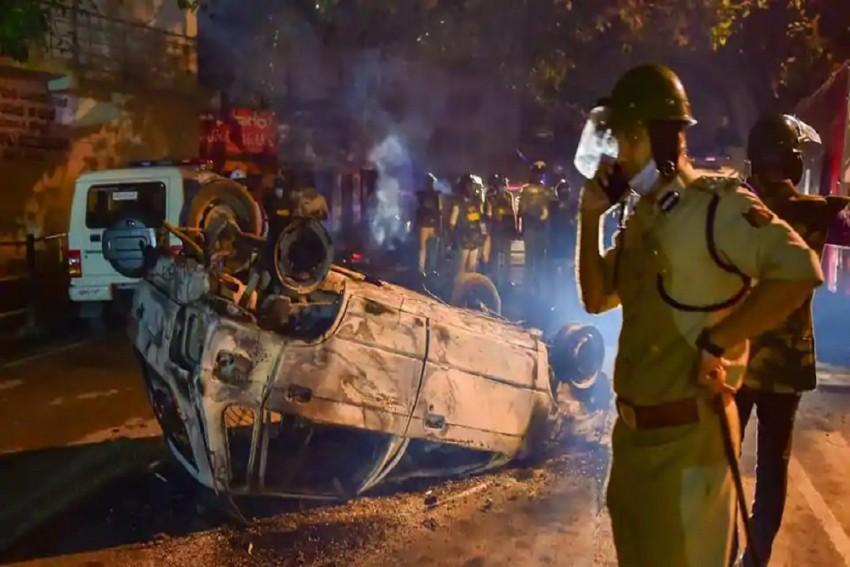 Bengaluru Violence: NIA Arrests 17 SDPI, PFI activists, Total 187 People Apprehended