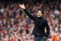 Mikel Arteta Plans For 'January Transfer Window' To Revive Arsenal's Fortunes