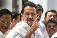 DMK Submits 97-Page Document To TN Governor, Accuses AIADMK Of Corruption