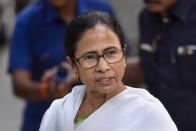 Amit Shah Owes Me A Dhokla Treat: Mamata Cites Statistics