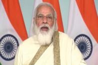 AMU A Leading Institution, Made India Proud: PM Modi