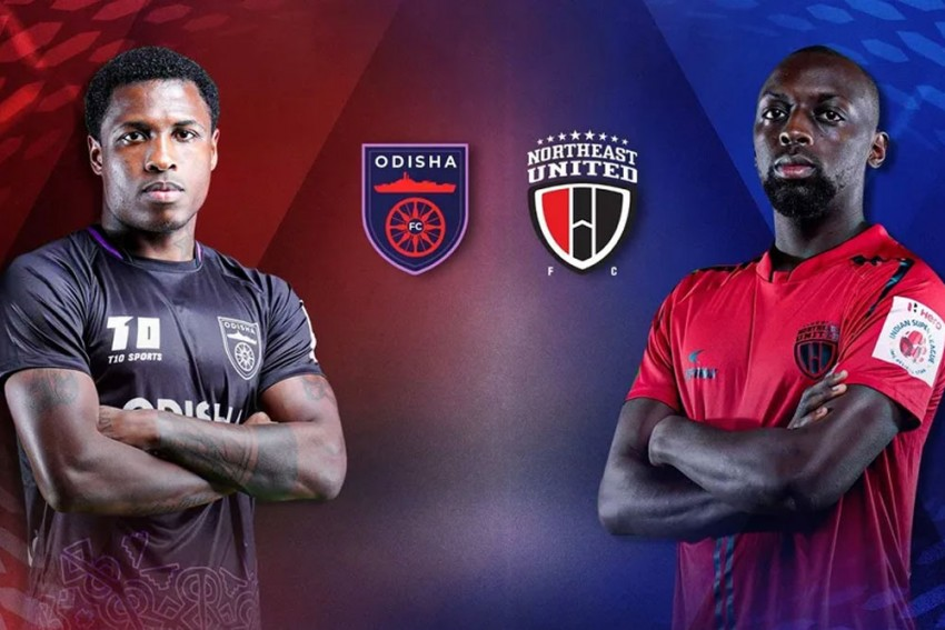 ISL Live Streaming, Odisha FC Vs NorthEast United FC: When And Where To Watch Match 37 Of Indian Super League 2020-21