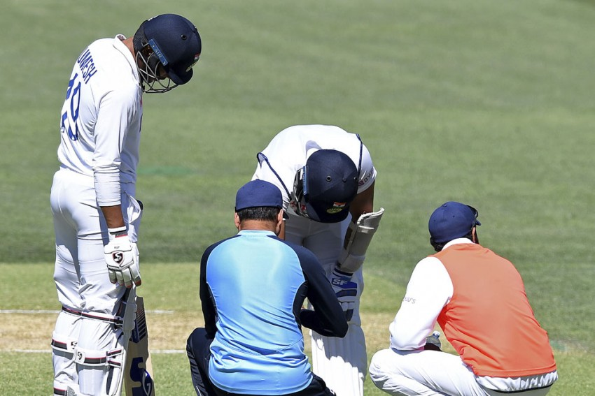 India Vs Australia: Steve Smith Terms Ian Chappell's Comments On Bouncers As 'Outlandish'