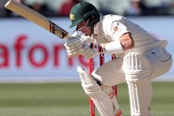 Steve Smith Still Dealing With Back Issue Ahead Of Australia-India Second Test