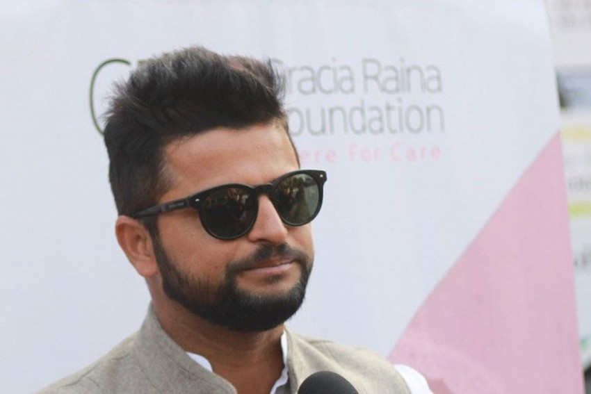 Suresh Raina Not Aware Of 'Timings And Protocols' - Former India Cricketer's Team Issues Statement