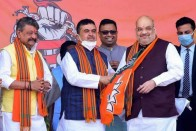 Suvendu Adhikari Blames 'Overconfidence' Of BJP Leaders For Losing Bengal Polls