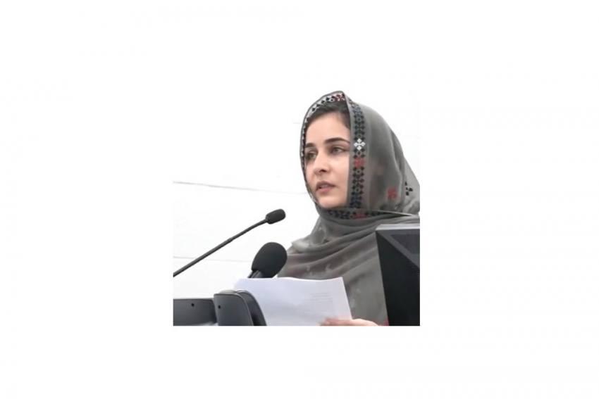 Renowned Activist Karima Baloch Found Dead In Toronto