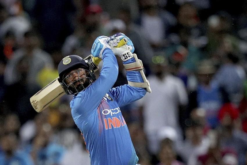 Syed Mushtaq T20: Tamil Nadu Announced Squad, Vijay Shankar Named Dinesh Karthik's Deputy