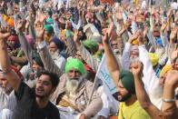 Come With An Open Mind, Will Talk: Farmers To Govt