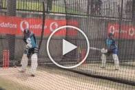 AUS Vs IND: Prithvi Shaw's 'Replacement' Shubman Gill Hits Net As Melbourne Showdown Looms - WATCH