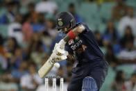 ICC T20I Rankings: KL Rahul Static At 3rd, Virat Kohli Climbs To 7th Spot