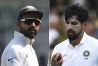 AUS Vs IND: Ishant Sharma Heaps Praise On 'Bowler's Captain' Ajinkya Rahane