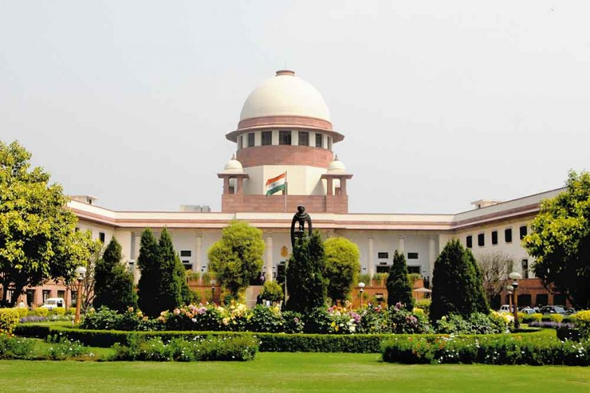 Key Verdicts By Supreme Court In The Year 2020