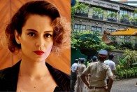Human Rights Body Calls BMC Chief Next Month Over Kangana's Home Demolition Case