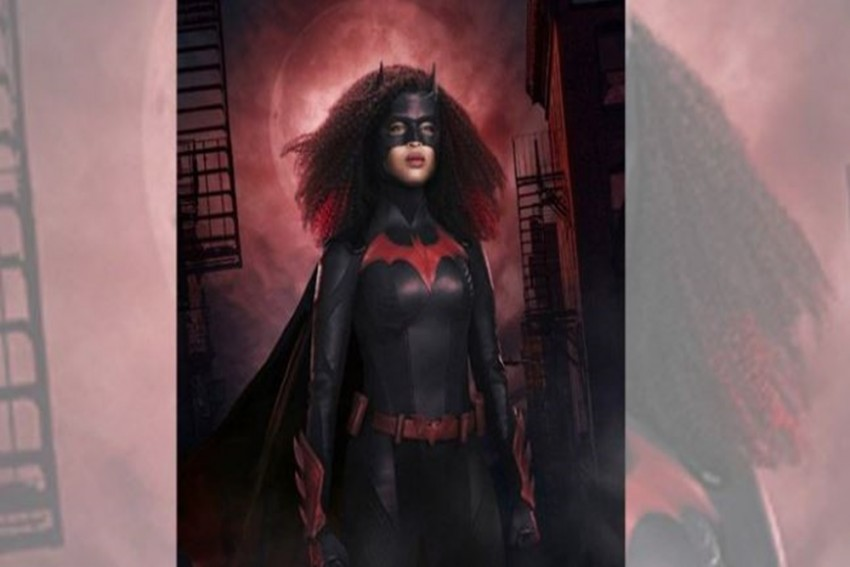 'Batwoman' To Return For Season 2 In January
