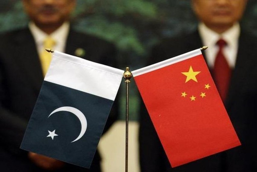 Before Granting USD 6 Billion Loan To Pak For Rail Project, China Seeks Additional Guarantees