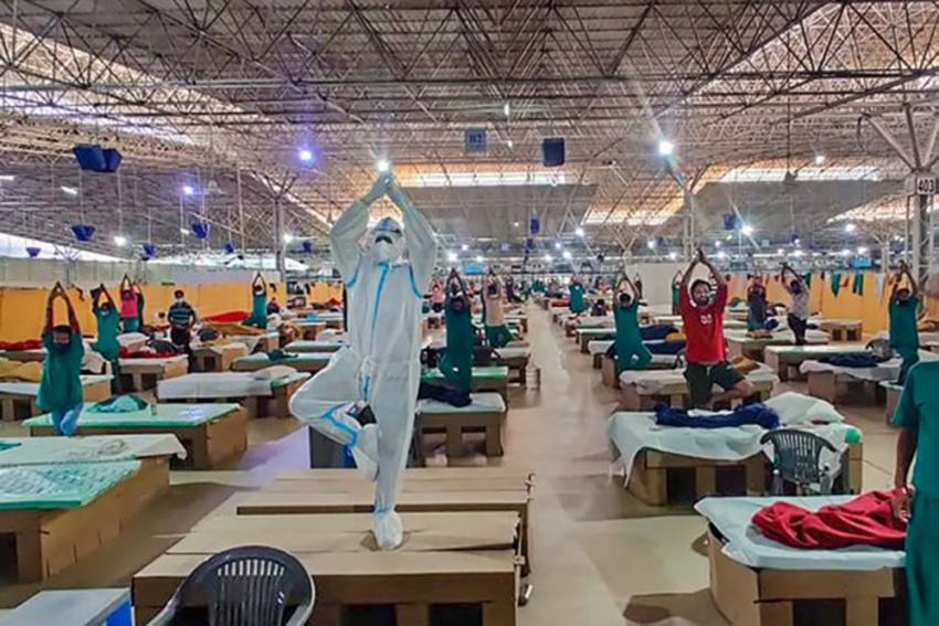 NCDC Signs MoU With S-VYASA To Set Up Yoga Wellness Centres Across India