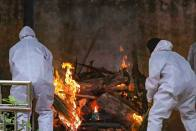 Sri Lanka: Muslim Groups Protest Govt's Decision To Cremate All Covid-19 Victims