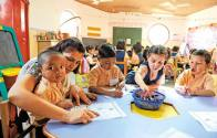 School Principals In Delhi Against Scrapping Of Nursery Admissions For Next Year
