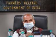 More Agri Reforms Due; Hopeful Of Resuming Talks With Farmers: Narendra Singh Tomar