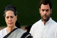 Subramanian Swamy Delaying Proceedings: Sonia, Rahul Say Over National Herald Case