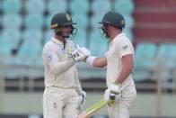 South Africa Eye Test Revenge Over Sri Lanka At Centurion