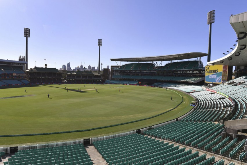 COVID-19 Outbreak: Cricket Australia Committed To Sydney Test, Melbourne On Standby