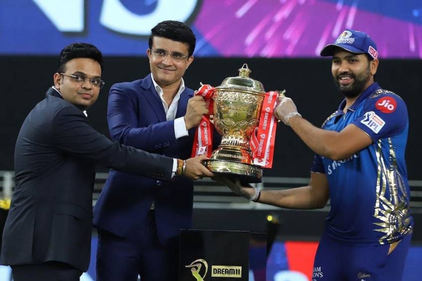 IPL To Become A 10-Team League From 2022, Decides BCCI