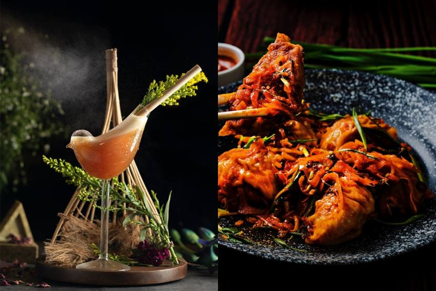 Best Christmas Dine-In Restaurants In Delhi-NCR You Need To Check Out This Season