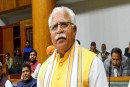 Attempt To Murder Case Against 13 Farmers For Blocking CM Manohar Lal Khattar's Convoy
