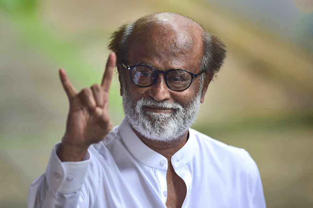 Rajini-Siders And Others
