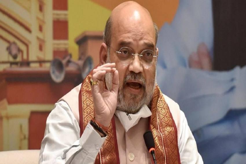 MSP Will Continue, Farmer Welfare Top Priority For Modi Govt: Amit Shah