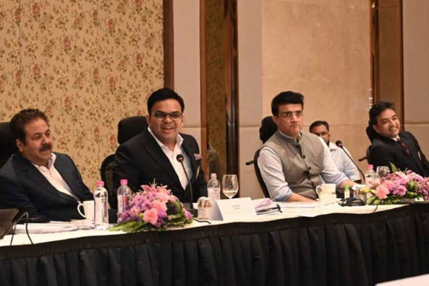 BCCI AGM: All The Big Decisions Taken During Indian Cricket Board's 89th Annual Meeting