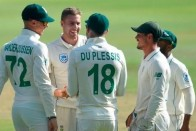 South Africa Team To Make 'Meaningful' Anti-Racism Gesture On Boxing Day