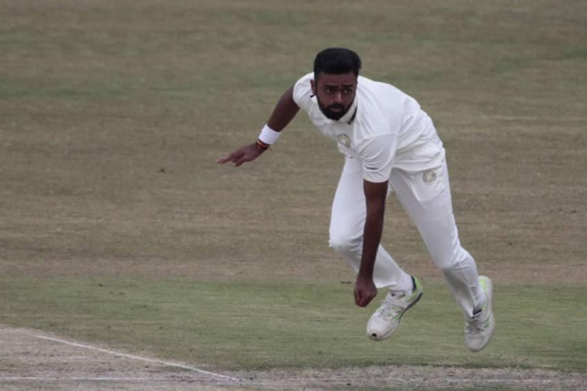 Jaydev Unadkat To Lead Saurashtra In Syed Mushtaq Ali Trophy