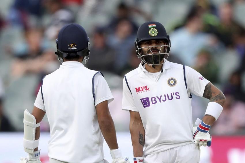 AUS Vs IND: I Said Sorry To Virat Kohli, Ajinkya Rahane Opens Up About Adelaide Run Out