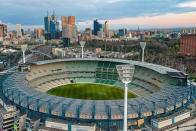 AUS Vs IND: Boxing Day Test India's 100th Match Against Australia