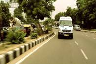 Delhi Police Creates Green Corridor For Ambulance Carrying Heart For Transplant At AIIMS