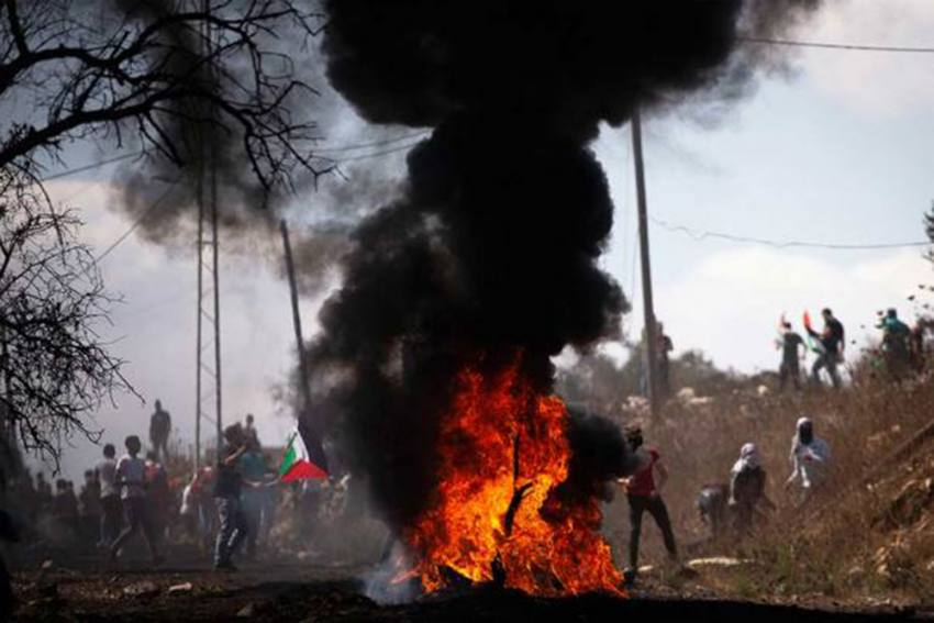 Israel Carries Out Airstrikes In Gaza, No Casualty Reported