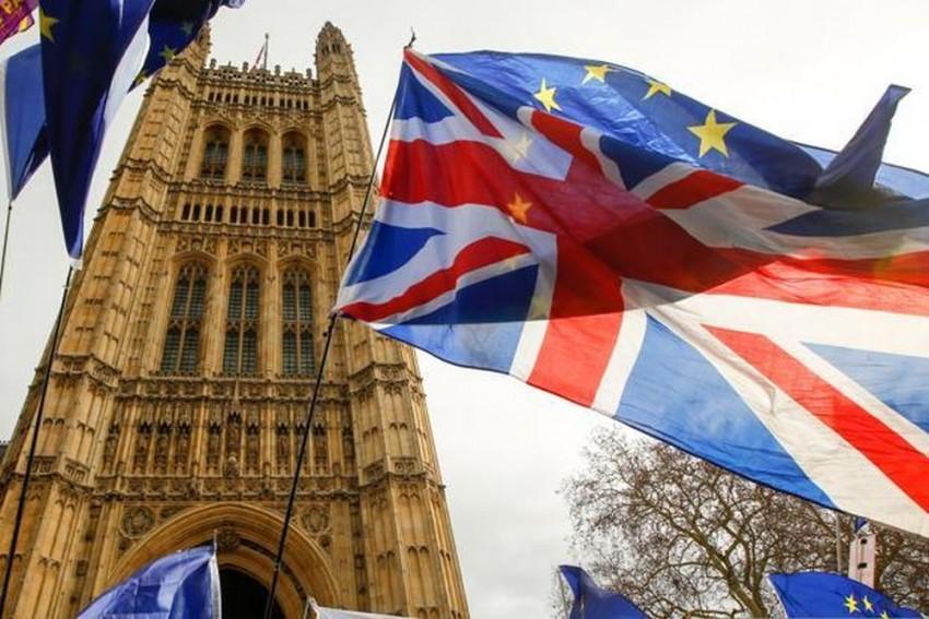 EU, UK Unveil Vast Trade Agreement Set To Enter Force On Jan 1