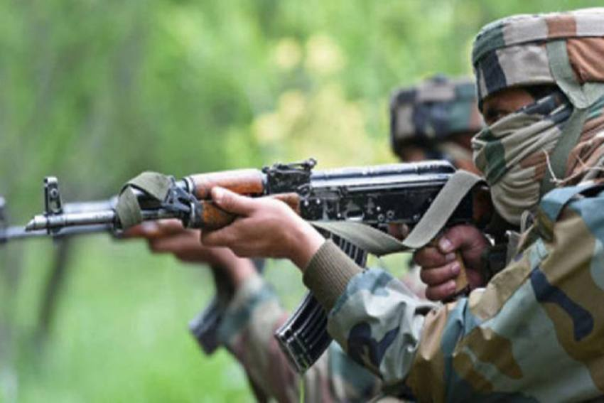 Naga Insurgent With Rs 10-Lakh Reward On Head Likely to Surrender: Military Sources