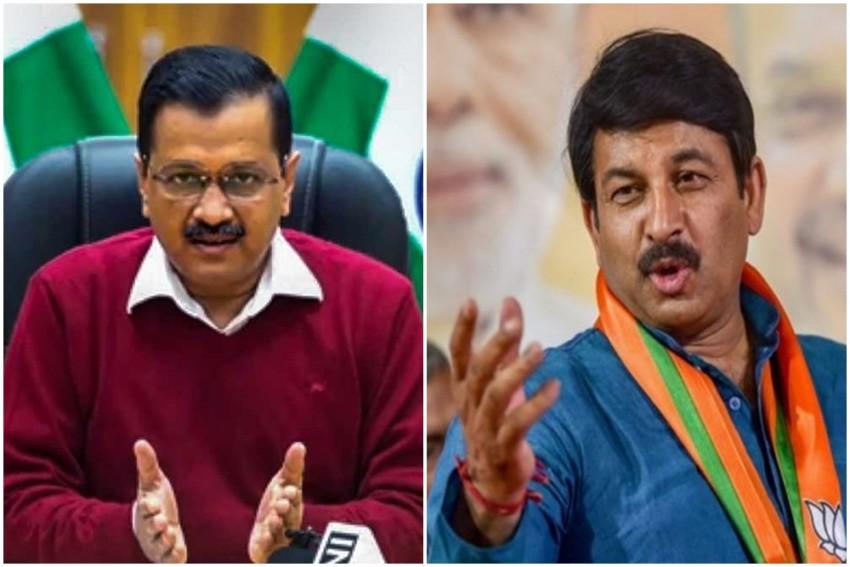 Manoj Tiwari Invites Arvind Kejriwal To His Home, Offers To Explain New Farm Laws