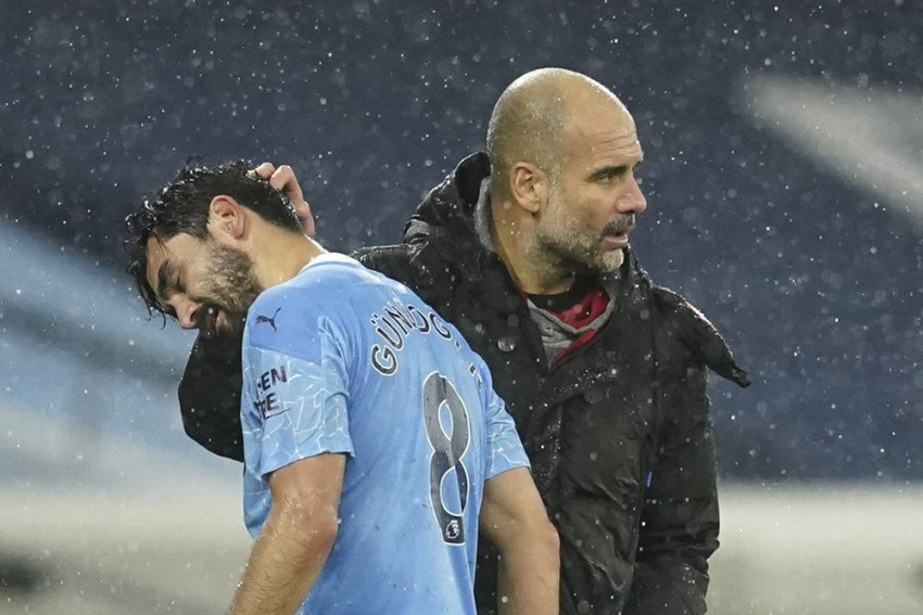 Manchester City 2-0 Newcastle United: Ilkay Gundogan, Ferran Torres Secure Routine Win