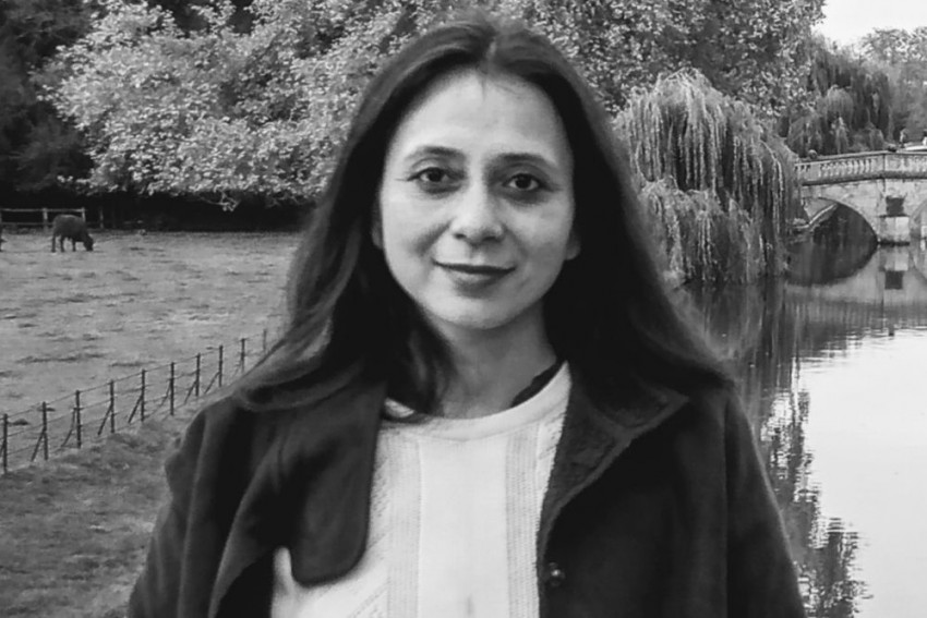 'Truth Itself Is Powerful': Annie Zaidi On Art, Dissent, And Expression