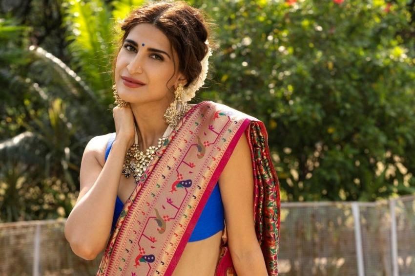 Aahana Kumra Says, 'Comedy Is All About Rhythm'