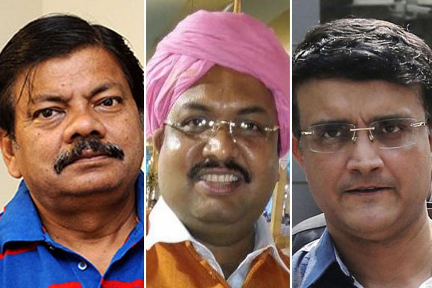 Bihar Cricket Association Names Two Teams For Syed Mushtaq Ali Trophy
