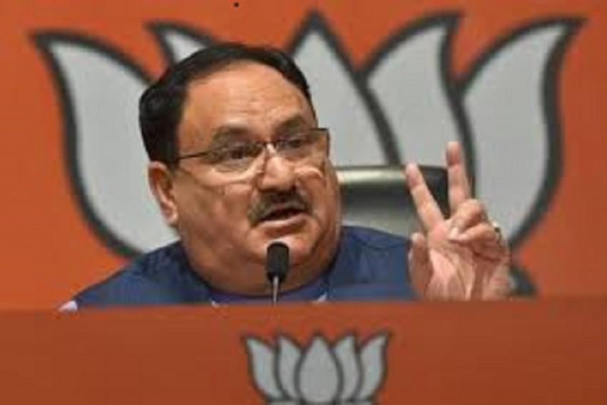 Nadda Takes Jab At Rahul Gandhi Over Old Video Favouring Agri Reform
