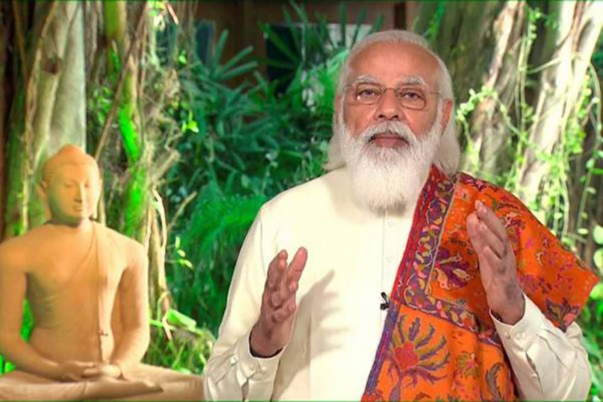 Substitute Foreign Products With Those Made In India: PM Modi On 'Mann Ki Baat'